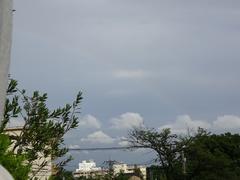 うっすらと虹 見えますか?.jpg