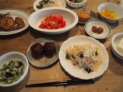 お惣菜オンパレード♪.jpg