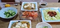 お父ちゃんの好物 豆腐のあんかけ.jpg