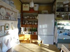 この冷蔵庫で13人の食事が賄えました 満足!.jpg