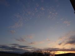 ご褒美は 美しい夕景.jpg