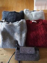 シンプルなセーターを買ってもらいました.jpg