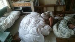 ソファーの下が私の寝どこでした(笑).jpg
