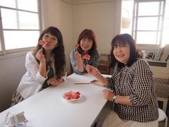 トマトを食べて発車オ~~~ライ♪.jpg