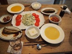 ピリ辛鶏ときゅうりのサラダ 美味しいね♪.jpg