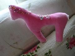 ピンクの夢木馬.jpg