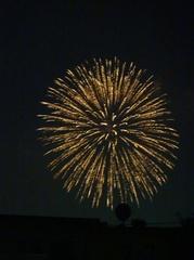 ベランダから綺麗な花火が.jpg