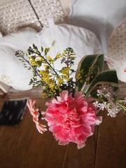 ベランダのお花を足してみました.jpg