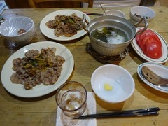 マーボー野菜の肉巻き♪.jpg