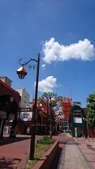 モンシェリー通り暑い!.jpg