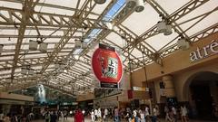上野駅で会って上野駅でサヨナラ.jpg