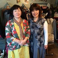 中学の同級生悦子さんとtomatoさんが出会った!.jpg