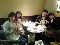 中華街で台湾からのお友達と会って.jpg