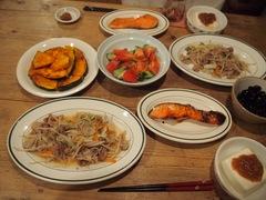 主に野菜の夕ご飯.jpg