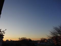 何て美しい 朝のブルーモーメント.jpg
