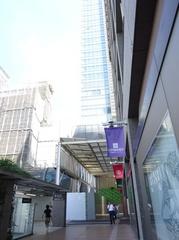 先ず新宿高島屋のユザワヤで材料を買って.jpg