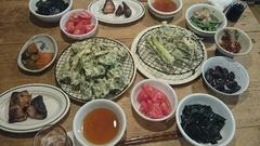 夕ご飯は山菜の天ぷら-1.jpg