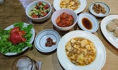 夕ご飯は麻婆豆腐.jpg