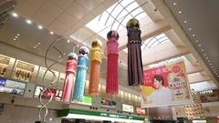 大宮駅お祭りムード.jpg