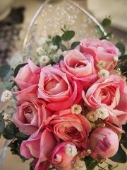 姉からのバラが咲いて来ています.jpg