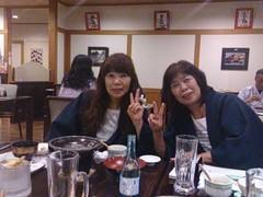 姉と私のご機嫌ポーズ♪.jpg