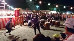 富士見太鼓 もう素晴らしくて拍手喝采でした.jpg