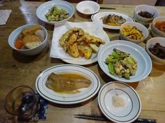 小松菜とひき肉と豆腐の炒め物.jpg
