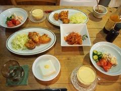 山口産の美味しい鶏肉で唐揚げを.jpg