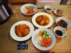 春雨ときゅうりの中華風酢の物美味しかった.jpg