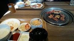 月に一度の焼き肉タイム.jpg