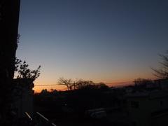 朝7時前 きれいな朝焼けだ~.jpg