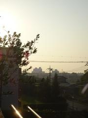 朝7時前 爽やかな朝が-1.jpg