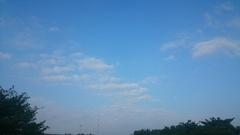 気持ちのいい空です.jpg