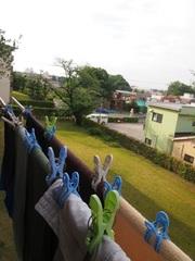 洗濯物乾くかな~.jpg