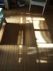 窓から光が差し込んで影絵が出来ました.jpg