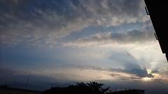 綺麗な夕景が今日も.jpg