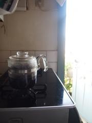 美味しいコーヒーも淹れました♪.jpg