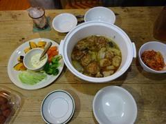 肉団子と白菜の土鍋煮 最高に美味しかった!!!.jpg