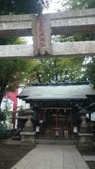 路地の奥に恵比寿神社がありました.jpg