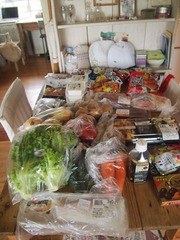 野菜が安かったのでたくさん買いました.jpg