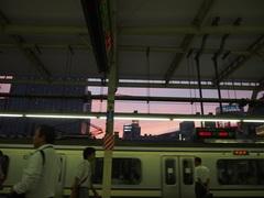 鎌倉の駅から上尾に向かいます.jpg