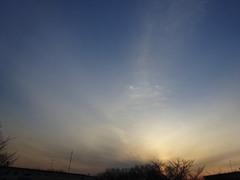 陽が沈む前にカットを終わらせたいと頑張りました♪.jpg