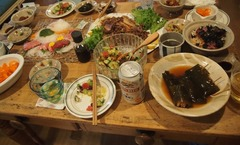 食べてる途中で姉が 「写真撮った???」!!!.jpg