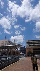 駅前暑い.jpg
