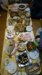 鯛やケーキ 心をこめた手料理で .jpg