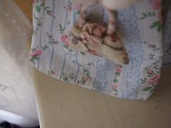 8、我が家のアルルさんのドレスとバックも.jpg