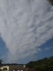 9時過ぎ 雲の道が出来てる~~~.jpg