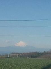 myさんが富士山の写真でエールを♪.jpg