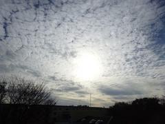 この雲は明日雨の証かな?.jpg