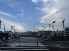 もう直ぐ出発 ありがとう台湾♪.jpg